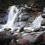 """Bastion Falls"" by tatteberry"