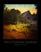 Philipsburg Manor Poster