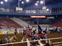 Rodeo in Mesquite