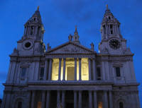 St. Paul's Cathedral 002