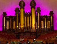 Tabernacle Organ