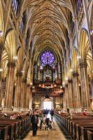 St.Patricks Cathedral