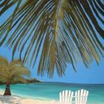 """IMG_1309 Tropical Paradise"" by vc140"
