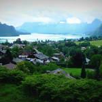 """Salzburg Lake District"" by Groecar"