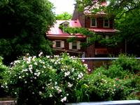 Histoic House with Garden in Philadelphia