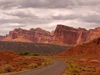 Capital Reef National Park-7