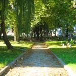 """""""Palmer Cemetery 1"""" by PhillyandMe"""