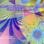 """""""The Richness I Achieve"""" by empowerwithart"""
