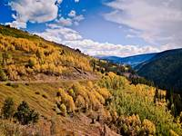Autumn Colors in Colorado-2
