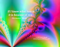 If I Knew What Love Is