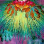 """Flowermonster"" by HeikeSchenkArena"