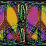 """Emerging Peace"" by JudyMarisa"
