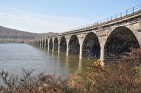 Rockville Bridge - Harrisburg, PA