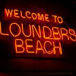 """Flounders Beach"" by Moments2Savor"