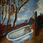 """Country Tub"" by originalartbyroxie"