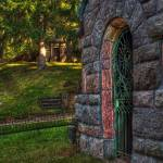 """Greenville Cemetary 1"" by anntopia"