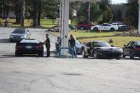 Dodge Viper's Gassing Up