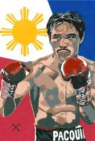 Pacquiao: The People's Pinoy