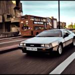 """Delorean - London"" by justhype"