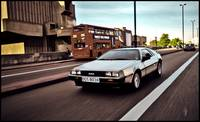 Delorean - London
