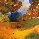 """Autumn Leaves1"" by art4joy"