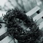 """""""Winter Wreath"""" by heathermuro"""