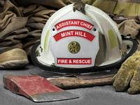 Mint Hill Fire and Rescue Assistant Chief