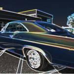 """Impala"" by EricDee"