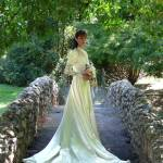 """Portrait Of A Bride 02"" by photographybydonna"