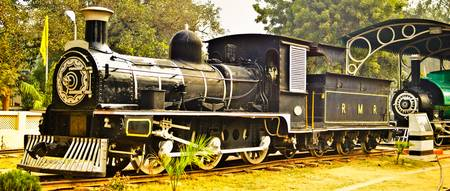 The Delhi Rail Museum 05