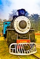 The Delhi Rail Museum 04