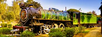 The Delhi Rail Museum 03