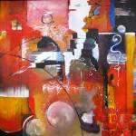 """""""In the Begining"""" by art4joy"""