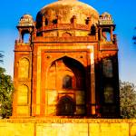 """Humayuns Tomb Complex 08"" by gthomas68"