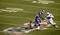 New York Giants vs. Dallas Cowboys
