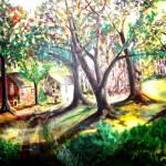 """Road Home 1"" by art4joy"