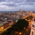 """Havana at twilight"" by photos"