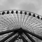 """Ferris Wheel"" by SarahB_"