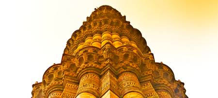 The Qutb-Minar 04