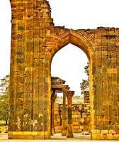 The Qutb-Minar 02