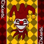 """The Joker Card"" by ScrewballGraphics"