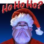"""""""Sad Santa"""" by coljay"""