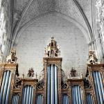 """music in the cathedral"" by scrapbooktraveler"