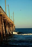 Rodanthe Fishing Pier 0452