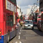 """""""Oxford street London."""" by ccrcats"""