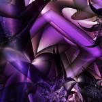 """Purple Passion"" by seashoreartist"