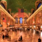 """Grand Central"" by elliothaney"