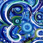 """Aquis"" by paintingsbygretzky"