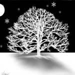 """Silent Night"" by CMZart"