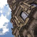 """Iglesia de Aguascalientes"" by Joa"